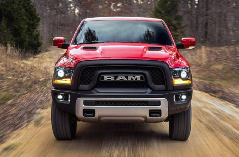 2019 Ram 1500 Release Date Interior Pictures Concept