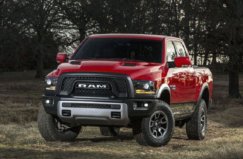 2019 Ram 1500 Release Date Rebel Rt Colors Build And Price