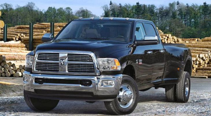 2019 Ram 2500 Redesign 4x4 For Sale Build A Headlights
