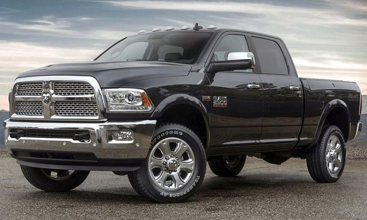 2019 Ram 2500 Redesign Diesel For Sale Used Mega Cab Specs