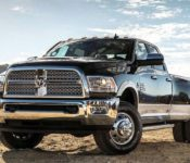 2019 Ram 2500 Redesign Leveling Kit Longhorn Lease Rear Axle