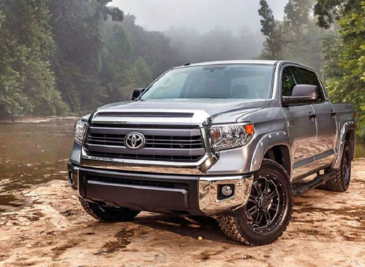 2019 Toyota Tundra Diesel 2015 Specs Occasion New Price