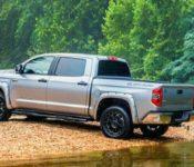 2019 Toyota Tundra Diesel Cummins Release Date Price
