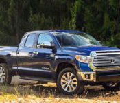 2019 Toyota Tundra Diesel Is There A With Cat V8 Turbo