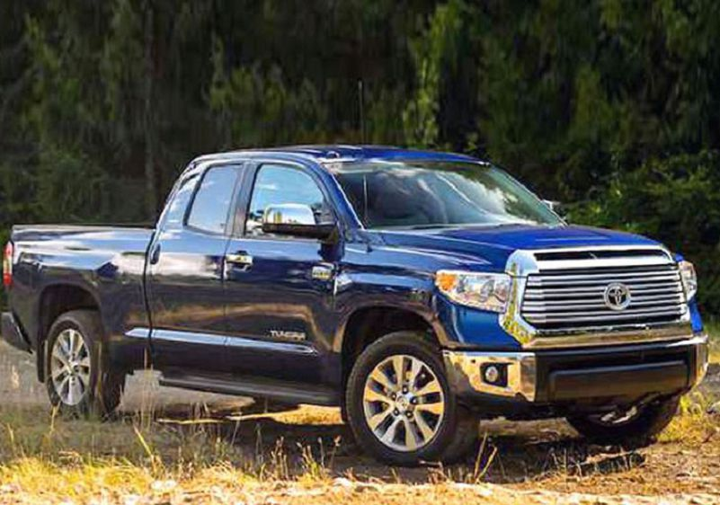 2019 Toyota Tundra Diesel Review Price 2016 Pictures Cost
