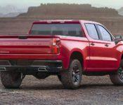 2019 Trail Boss Diesel Duramax Canada Edition