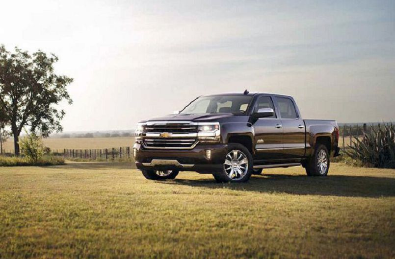 2019 Chevy Silverado Interior For Sale Exterior Colors Brochure
