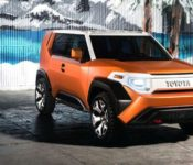 2019 Toyota Ft 4x Concept Price Availability Cost