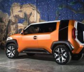 2019 Toyota Ft 4x Mpg Msrp For Sale Concept