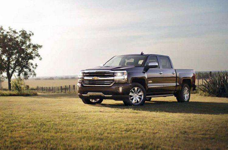 2019 Trail Boss Release Date Z71 Diesel Ground Clearance