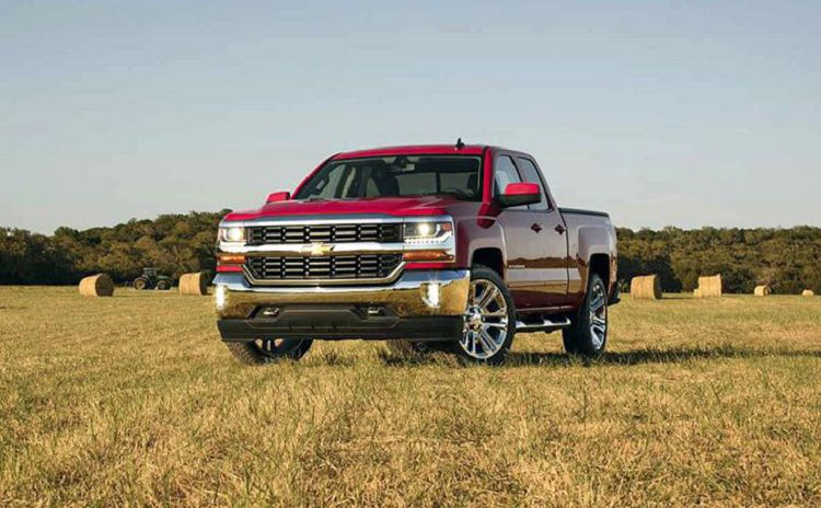 2019 Trail Boss Review Edition Price Diesel Interior