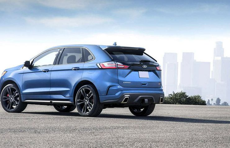 Ford Edge Towing Capacity >> Ford Edge St 2019 Problems Pictures 2015 Price - spirotours.com