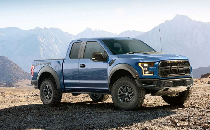2019 Ford Raptor Wiki New Review Parts Years