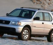 2019 Honda Passport Parts Suv Parts For Sale