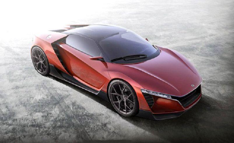 2019 Honda S2000 Turbo Kit Turbo Interior Automatic