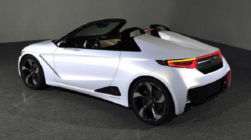 2019 Honda S2000 Used Mpg Motor Tail Lights