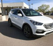 2019 Hyundai Santa Fe Parts Oil Change Hybrid Buy