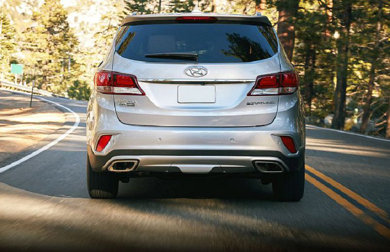 2019 Hyundai Santa Fe Towing Capacity Lease Reviews