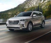 2019 Hyundai Santa Fe Used Gas Mileage Mpg 2016 Sport