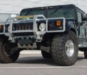 Hummer H1 Price Specs Lift Kit Pickup Rental