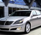 Hyundai Equus On 22s Oil Type Performance Parts