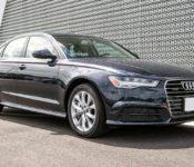 2019 Audi A6 2015 Lease Quattro 2017 Price