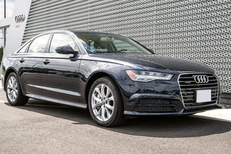 2019 Audi A6 2015 Lease Quattro 2017 Price