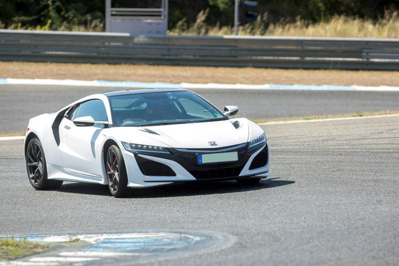 2019 Acura Nsx Msrp Review Engine Price Canada