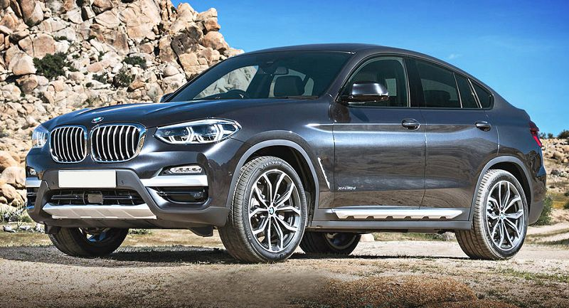 2019 Bmw X4 New Model Nuova Price Review