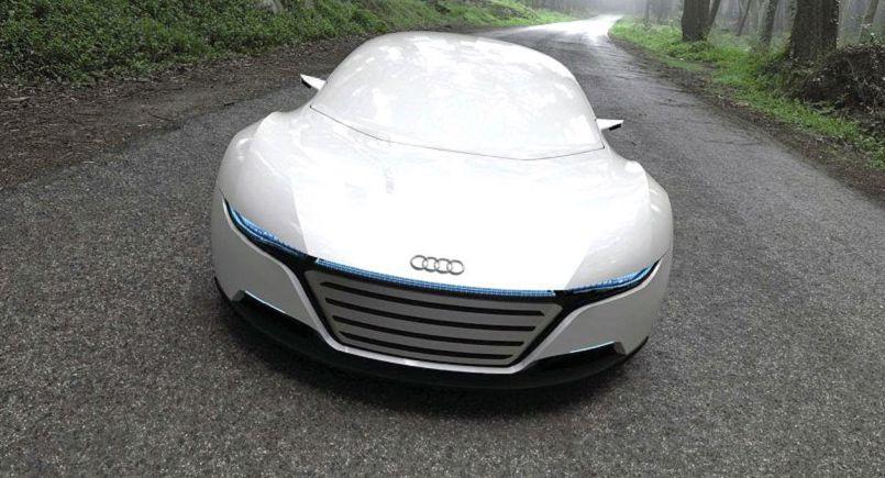 Audi A9 Concept 2017 Price Quattro