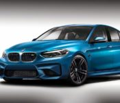 Bmw M1 Concept Homage Buy Lease