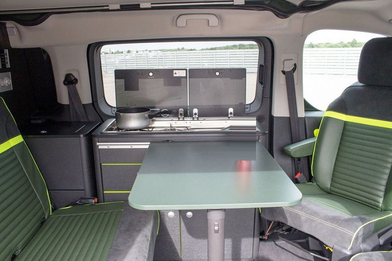 citroen spacetourer rip curl concept km 0 jumpy camper. Black Bedroom Furniture Sets. Home Design Ideas
