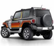 Ford Troller Tr X T4 Suv Horizonte