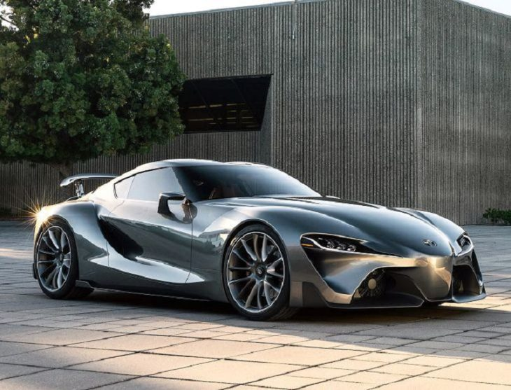Toyota Supra 2018 Price 2016 Car Twin