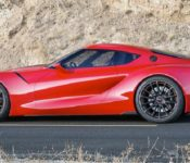 Toyota Supra 2018 Price For Sale New 2017 Ft1