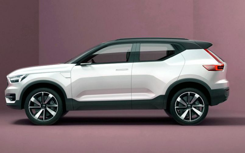 Volvo Xc40 Price Uk Plug In Leasing