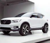 Volvo Xc40 Price V40 S40 Release Date