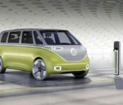 Vw Electric Bus Price 2015 T 2016 Used