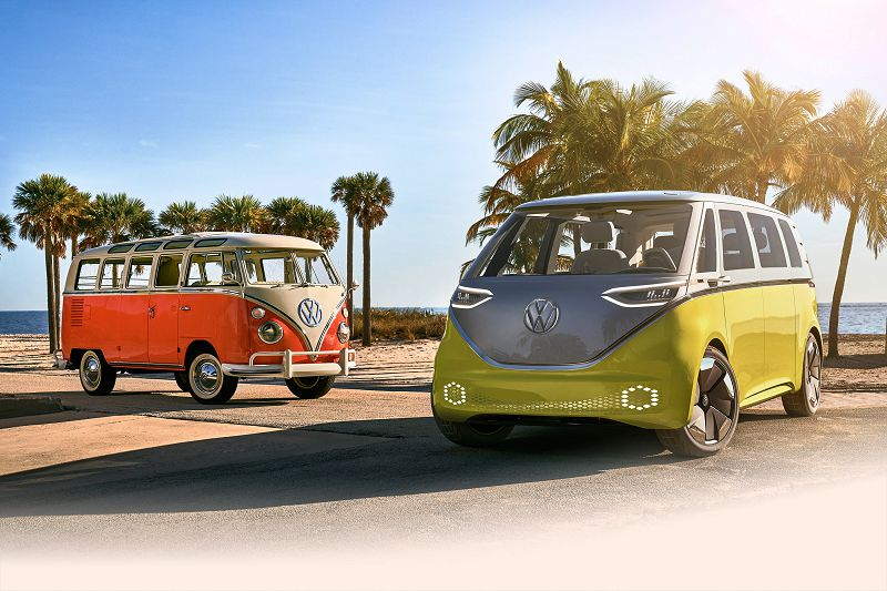 Vw Electric Bus Price F Sport Concept Cars Sedan