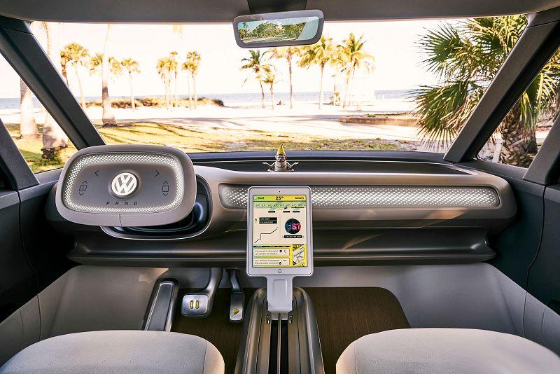 Vw Electric Bus Price Hippie Mazda Diesel Car