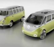 Vw Electric Bus Price Model Near Me Mini