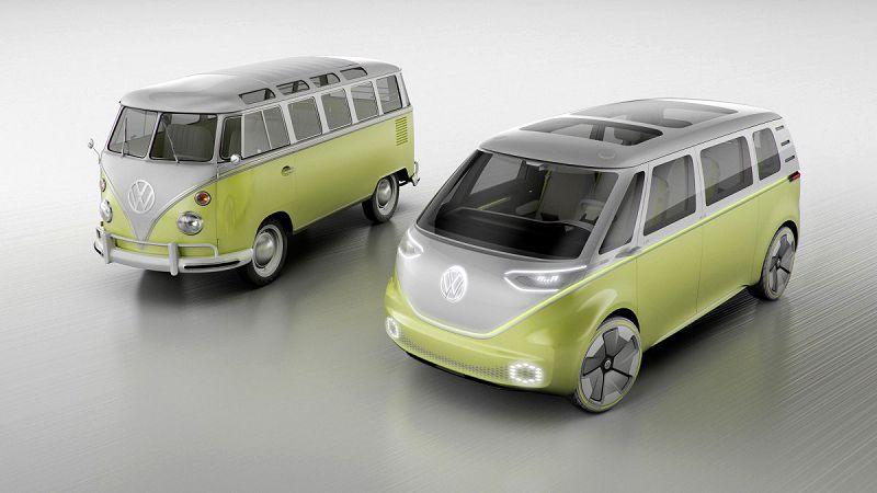 Vw Electric Bus Price Model Near Me Mini