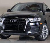 Audi Q3 2018 2.0 T Width Weight Utopia Blue