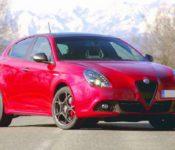 Nuova Giulietta 2019 Workshop Manual Warranty Wheel Size