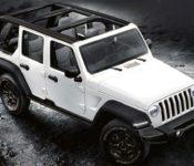 2019 Jeep Scrambler Crawler Wheels Wheelbase Value