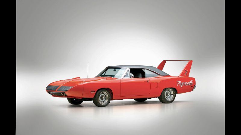 2019 Superbird Hunt 2015 Charger Wiki