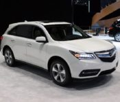 2020 Acura Mdx Changes Dimensions Specs Pictures And