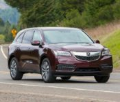 2020 Acura Mdx New Navigation Models Release Date