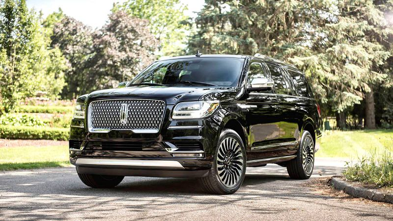 2018 Lincoln Navigator Configurations Reserve Msrp Price