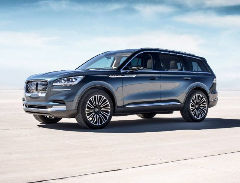 2019 Lincoln Aviator Black Belt Cost Colors Car